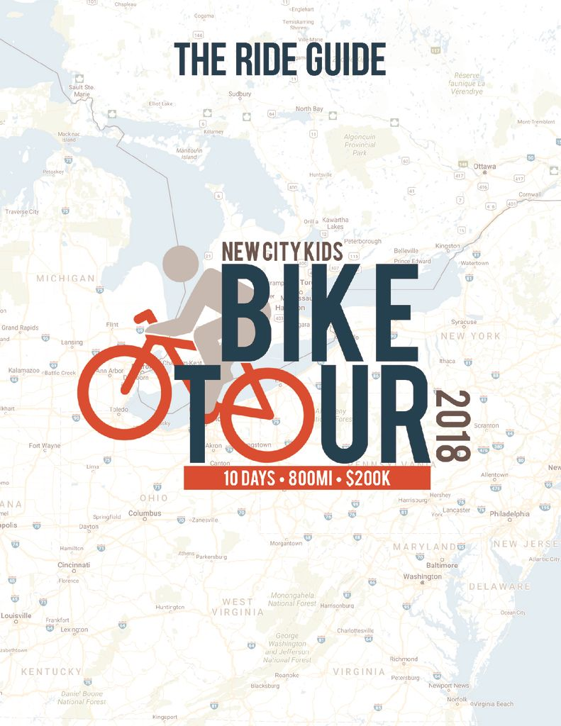 thumbnail of Bike Tour – The Ride Guide