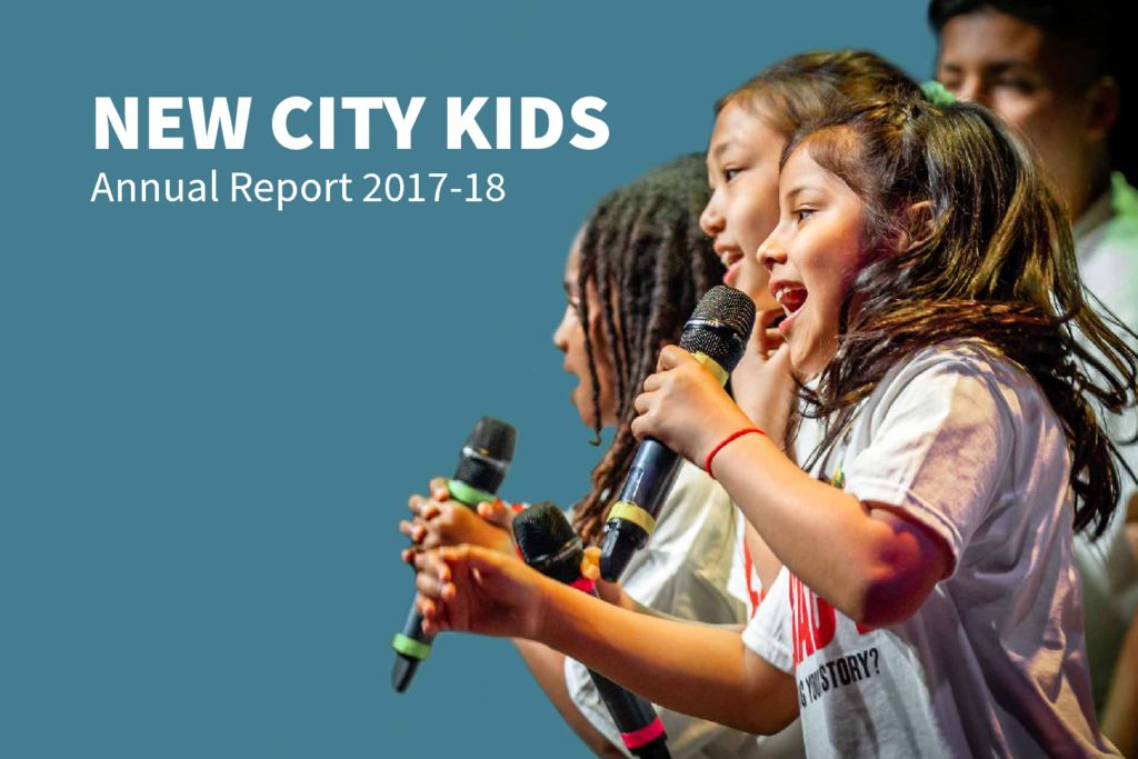 thumbnail of Annual Report 2018