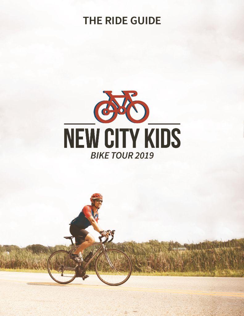 thumbnail of Bike Tour – The Ride Guide 2019